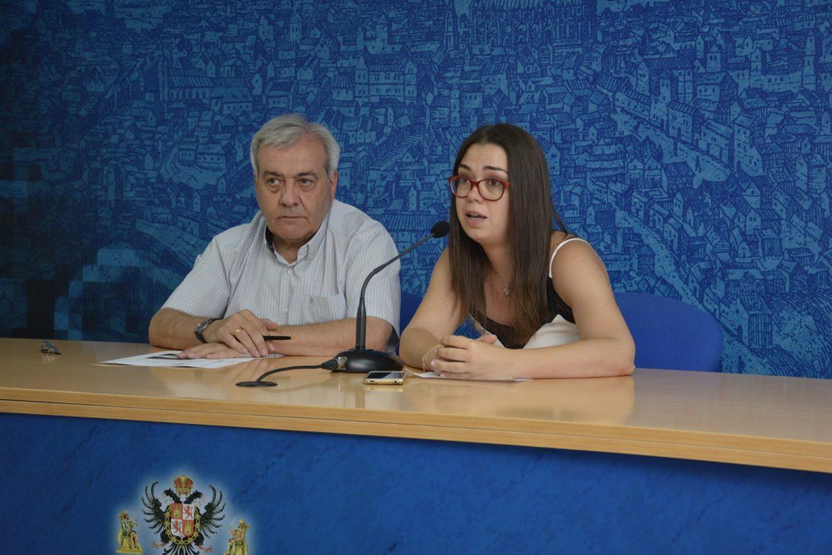 El acceso y salida al Alcázar para 'Luz Toledo 2018' se realizará por la Cuesta de Carlos V y habrá restricciones de tráfico desde Bisagra