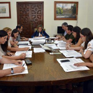 l Gobierno municipal da el visto bueno a inversiones y obras por valor de 600.000 euros