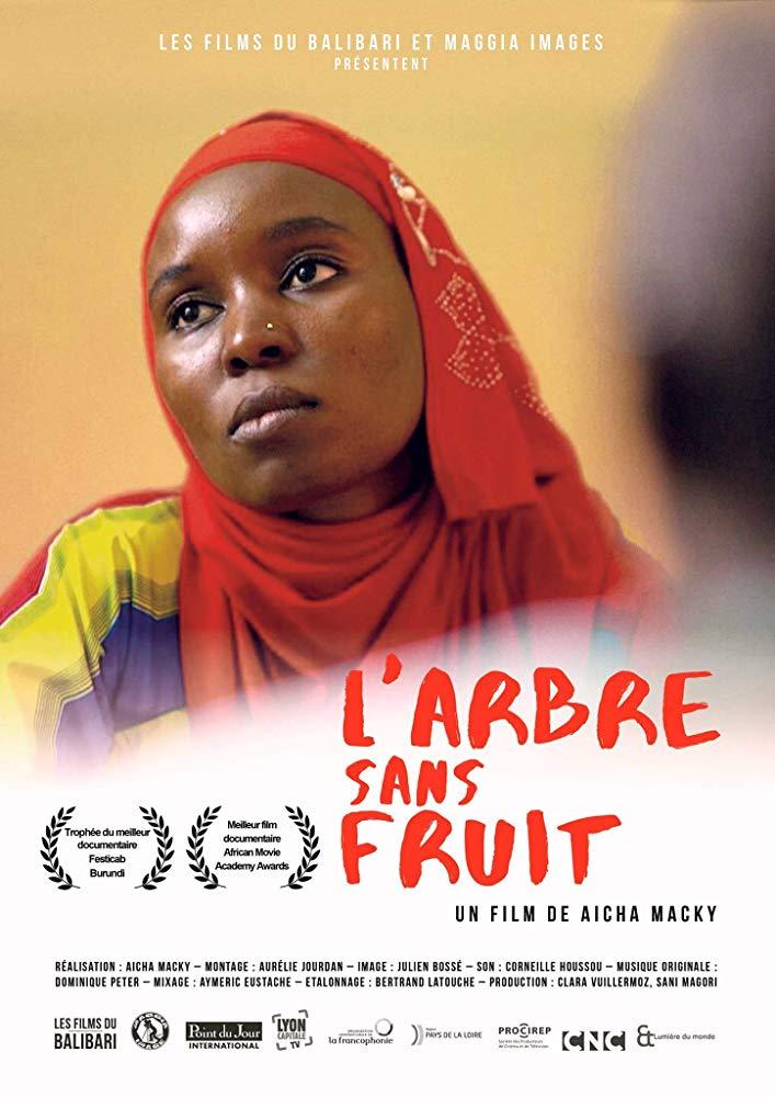 "https://www.toledo.es/wp-content/uploads/2018/09/larbre_sans_fruit.png. Proyección del documental ""The Fruitless Tree"""