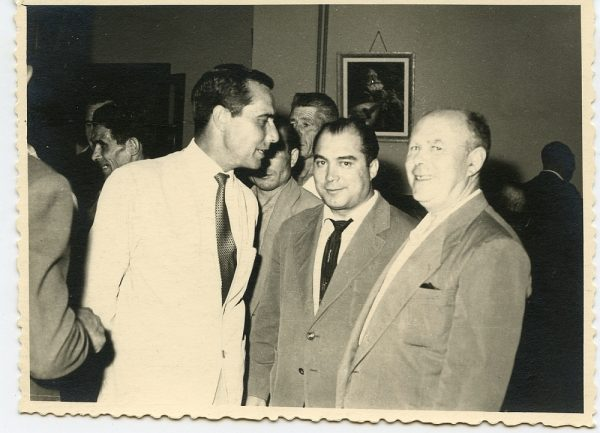 MMH-009-Acto público desconocido_20-07-1961 - Fot Flores