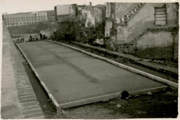 MMH-155-Urbanización de la cuesta de Capuchinos_ca 1955