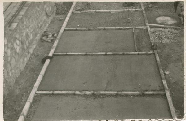 MMH-165-Urbanización de la cuesta de Capuchinos_ca 1955
