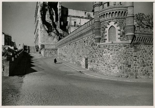 MMH-177-Entorno sureste del Alcázar_ca 1960
