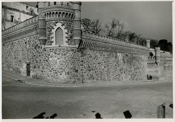 MMH-178-Entorno este del Alcázar_ca 1960