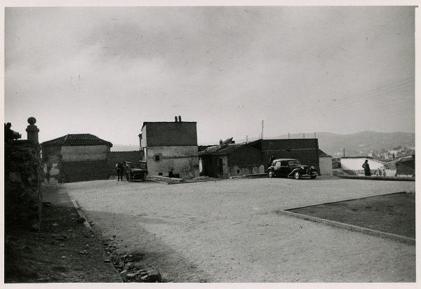 MMH-180-Entorno sudoeste del Alcázar_ca 1955