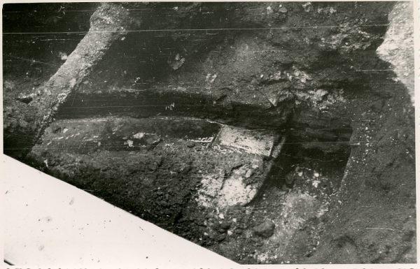 MMH-368-Obras de urbanización en la calle Juan Labrador_1960 - Fot Flores