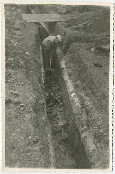 MMH-538-Obras de urbanización en la Puerta Llana_1961