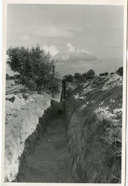 MMH-584-Obras de abastecimiento de agua al Polígono_ca 1967 - Fot Flores