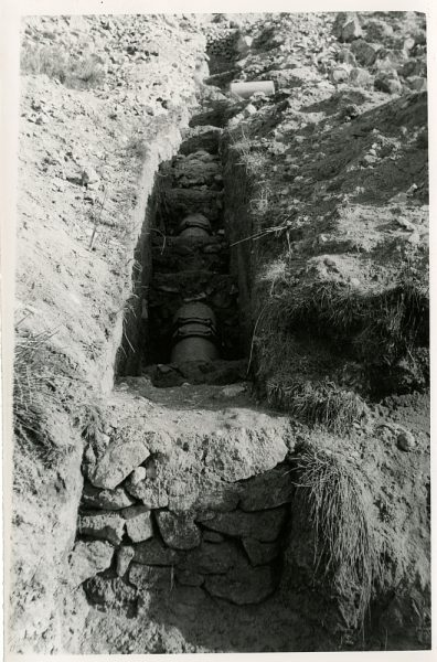 MMH-590-Obras de abastecimiento de agua al Polígono_ca 1967 - Fot Flores