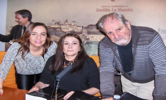 Presentación del libro: Poesía completa de Mario Paoletti