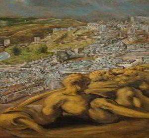 VISITAS COMENTADAS. EL MUSEO ENSEÑA: Vista y Plano de Toledo