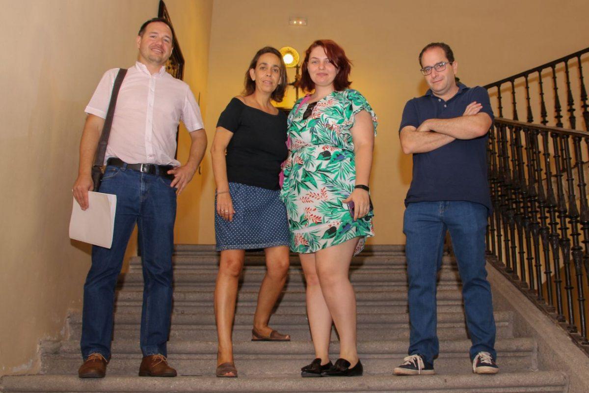 http://www.toledo.es/wp-content/uploads/2018/09/reunion_novagob-1200x800.jpeg. El Ayuntamiento de Toledo y NovaGob ultiman los detalles del V Congreso de Innovación Pública que se celebrará en octubre
