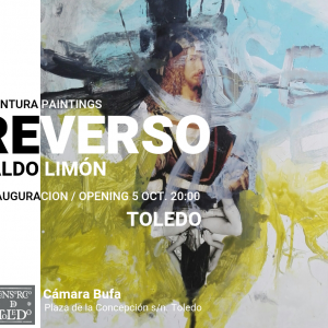 """Exposición """"REVERSO"""""""