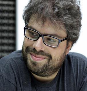 Encuentros literarios: Sergio del Molino