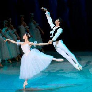 XV Ciclo Internacional de Danza: Sherezade y Chopiniana