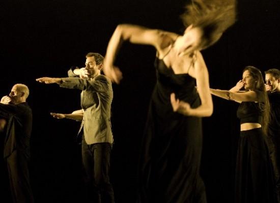 XV Ciclo Internacional de Danza: Tiempo de conversación