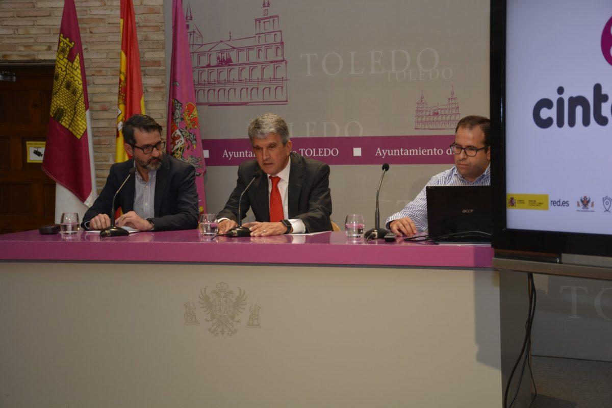 Toledo avanza en la gestión de los servicios públicos y el turismo gracias a su proyecto de ciudad inteligente