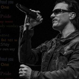 U2 Underskin