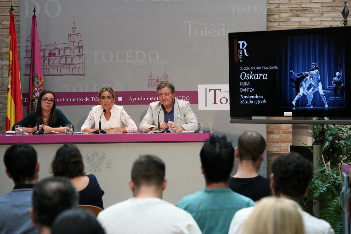 http://www.toledo.es/wp-content/uploads/2018/09/whatsapp-image-2018-09-18-at-12.06.21-1-1200x800.jpeg. La programación de Otoño del Rojas ofrecerá 30 espectáculos de primer nivel y 62 actividades del 19 de octubre al 19 de enero