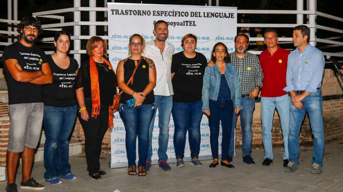 http://www.toledo.es/wp-content/uploads/2018/10/01-dia-transtorno-especifico-del-lenguaje-1200x674.jpeg. El Gobierno local respalda a la Asociación del Trastorno Específico del Lenguaje en su jornada de sensibilización y concienciación