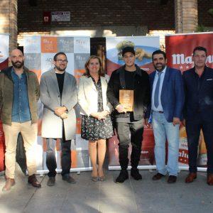 El Ayuntamiento respalda la entrega de premios de la II Ruta Mahou 'Toledo es para comérselo'