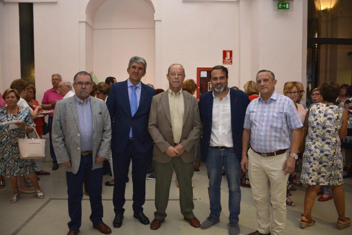 Arranca la X Semana del Mayor de Toledo con el objetivo de visibilizar y reconocer sus aportaciones a la sociedad