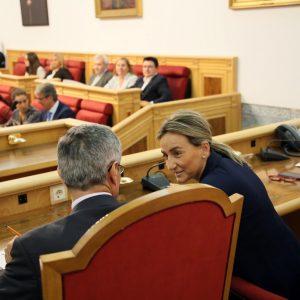 l Ayuntamiento invertirá más de 380.000 euros en siete proyectos de acondicionamiento y mejora urbana con cargo al superávit 2017