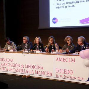 """Milagros Tolón pone en valor el trabajo de los profesionales de la Medicina Estética y sus beneficios """"físicos y psicológicos"""""""