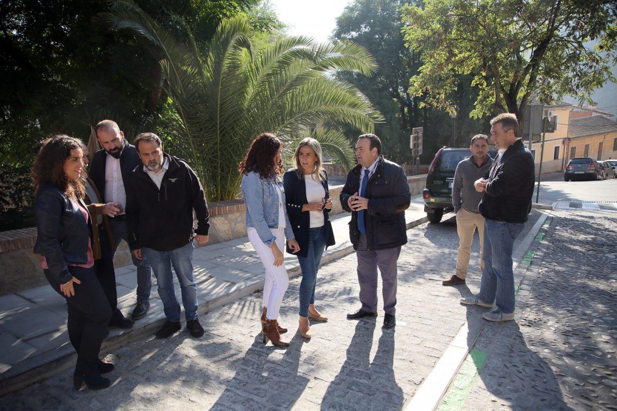 http://www.toledo.es/wp-content/uploads/2018/10/10_plaza_don_fernando-1200x800.jpg. El Ayuntamiento arregla la plaza de Don Fernando con un nuevo pavimento y más espacio para el peatón