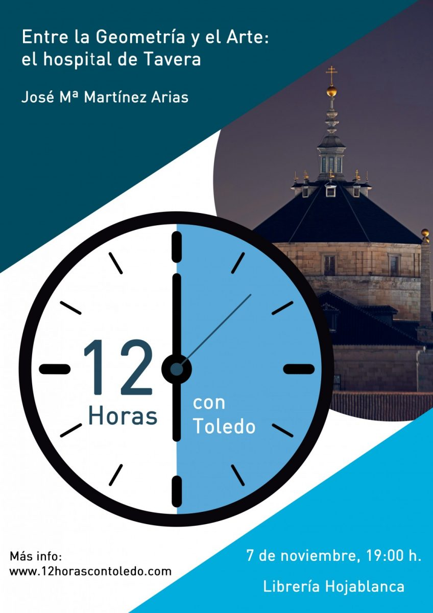 "http://www.toledo.es/wp-content/uploads/2018/10/12-horas-6.1-848x1200.jpg. Ciclo "" Doce horas con Toledo"""
