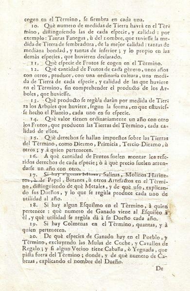 1751_Respuestas generales de la ciudad de Toledo - Catastro del Marqués de la Ensenada_005