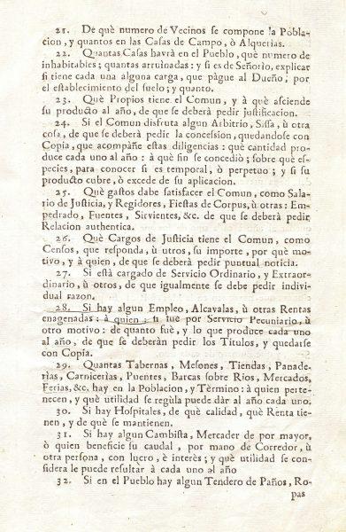 1751_Respuestas generales de la ciudad de Toledo - Catastro del Marqués de la Ensenada_006
