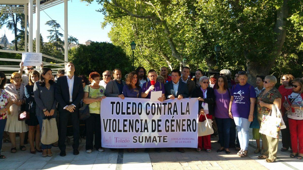 http://www.toledo.es/wp-content/uploads/2018/10/20181002_100554-1200x675.jpg. El Consejo Local de la Mujer recuerda que casi mil mujeres han sido asesinadas por violencia machista