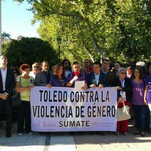 l Consejo Local de la Mujer recuerda que casi mil mujeres han sido asesinadas por violencia machista
