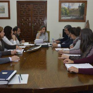 probadas ayudas a diez proyectos de cooperación internacional al desarrollo por importe de 166.000 euros