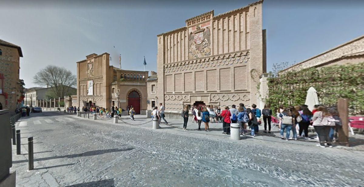 https://www.toledo.es/wp-content/uploads/2018/10/calle-reyes-catolicos-1200x618.jpg. Milagros Tolón avanza que el proyecto de mejora de la calle Reyes Católicos está en redacción y se ejecutará en la próxima legislatura
