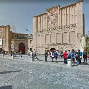 Milagros Tolón avanza que el proyecto de mejora de la calle Reyes Católicos está en redacción y se ejecutará en la próxima legislatura