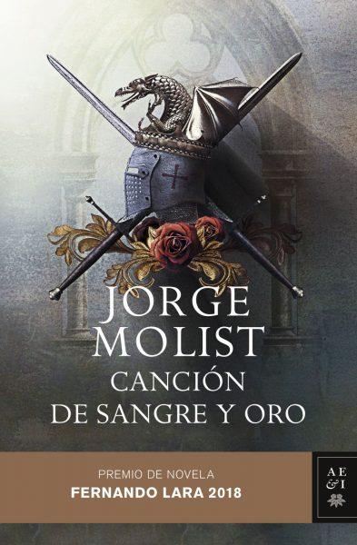 CANCIÓN DE SANGRE Y ORO, MOLIST