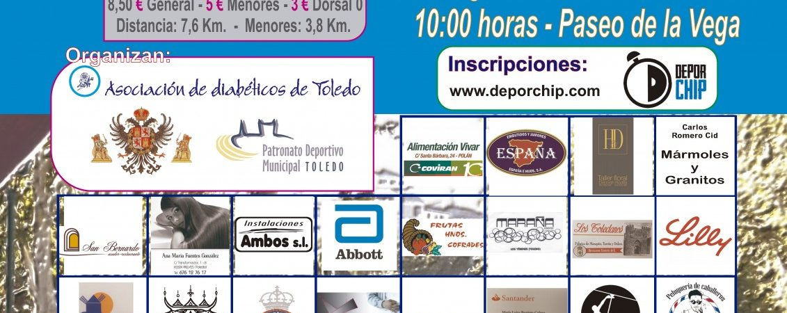 IV Carrera Popular y V Marcha por…