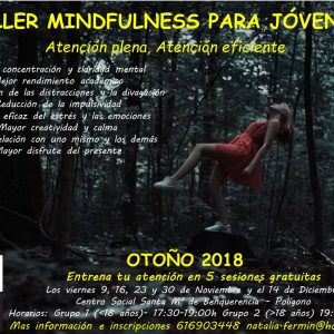 El arte de ser uno mismo a través del Mindfulness