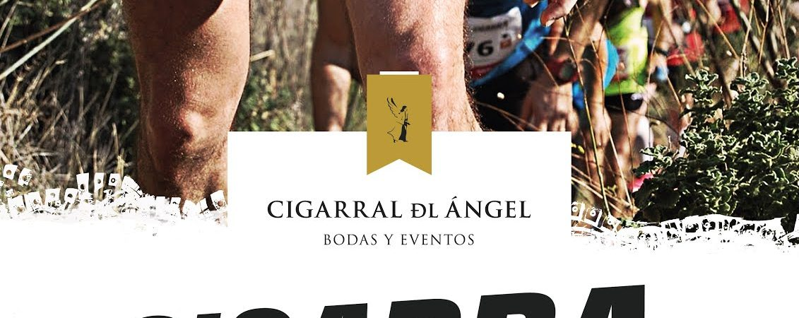 IV Media Maratón Cigarral Del Ángel Cigarra…