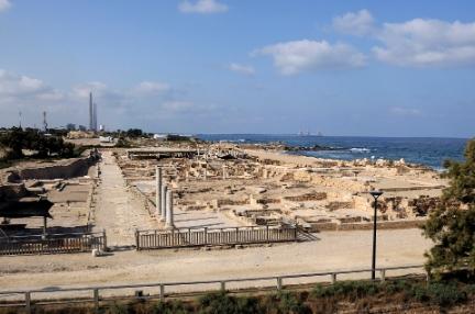 http://www.toledo.es/wp-content/uploads/2018/10/cesarea20del20mar_jpg.jpg. Ciclo de arqueología CSI: Arqueología e investigación en Toledo