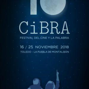 X Festival CIBRA: 'Encuentros de cine Reyes Abades'