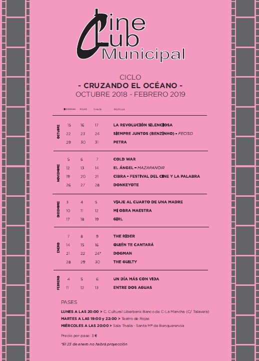 http://www.toledo.es/wp-content/uploads/2018/10/cine-club.jpg. THE GUILTY