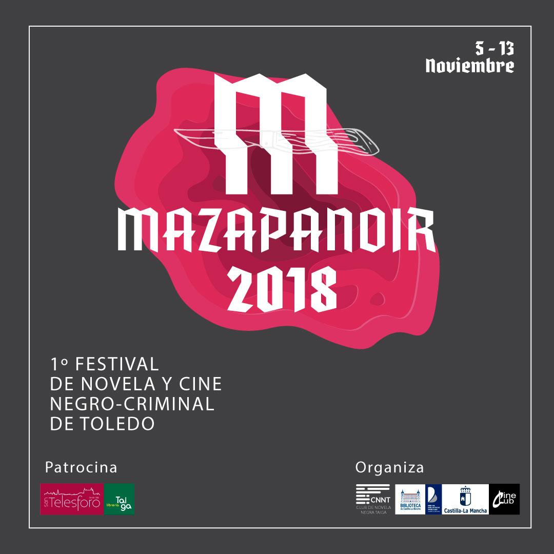 http://www.toledo.es/wp-content/uploads/2018/10/cine-negro.jpg. FESTIVAL MAZAPANOIR