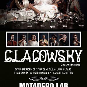 Concierto CLACOWSKY