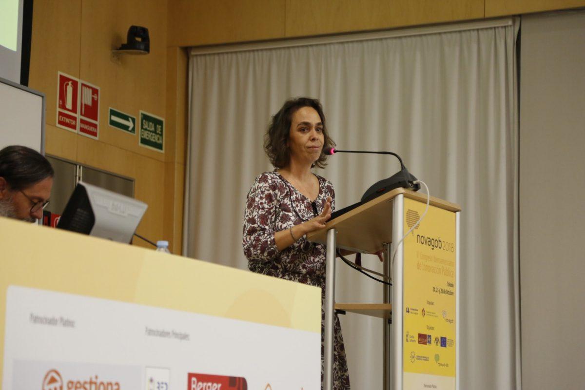 http://www.toledo.es/wp-content/uploads/2018/10/clausura_novagob02-1200x800.jpg. NovaGob cierra su edición de 2018 en Toledo con una apuesta por la innovación y la digitalización de la Administración pública