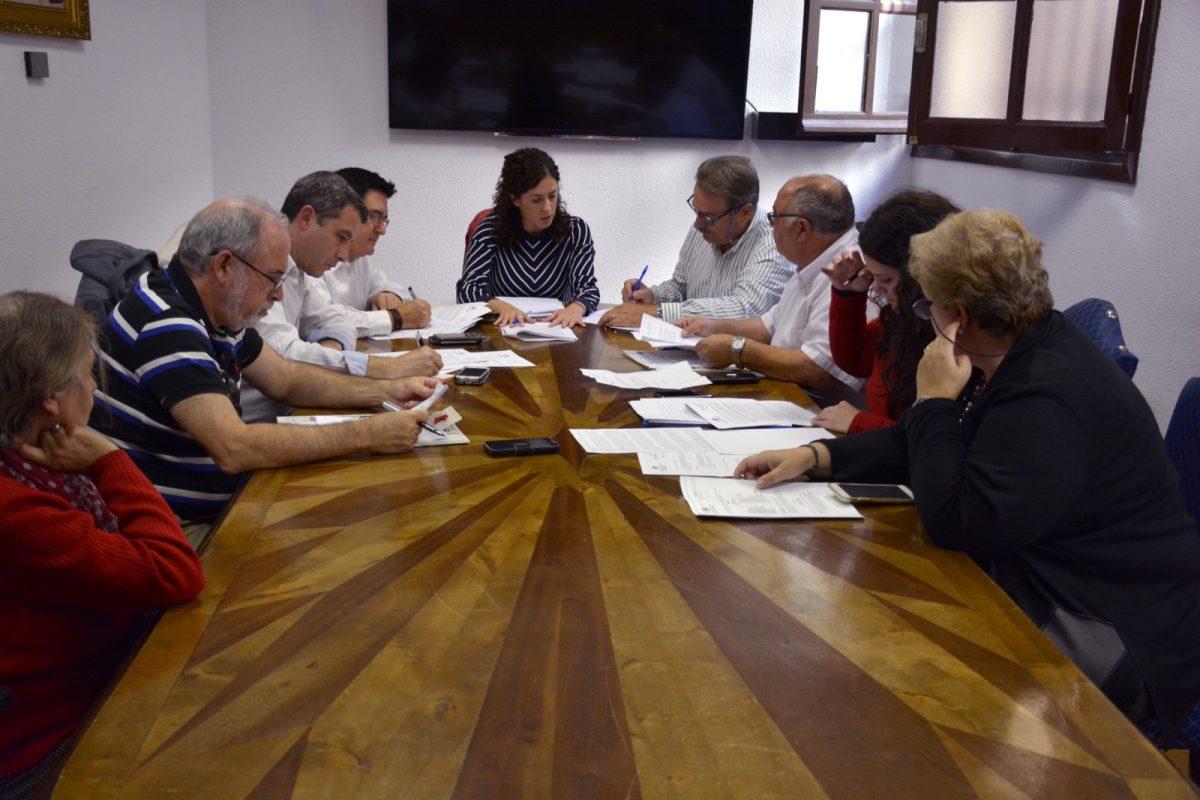 El Gobierno local informa en el Consejo de Medio Ambiente del Plan de Arbolado, las colonias felinas y las mediciones de amianto