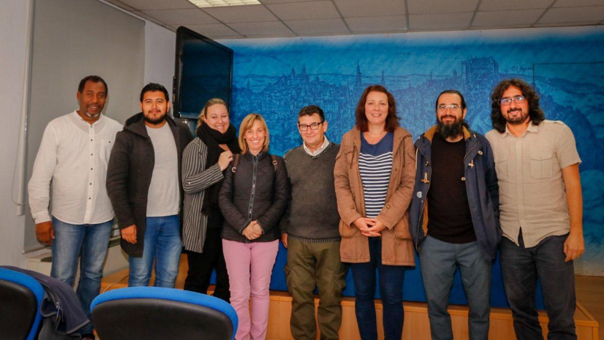 http://www.toledo.es/wp-content/uploads/2018/10/cooperacion_1-1200x676.jpg. Un total de 20 proyectos de Cooperación y Educación para el Desarrollo se benefician de 229.929 euros de la convocatoria 2018
