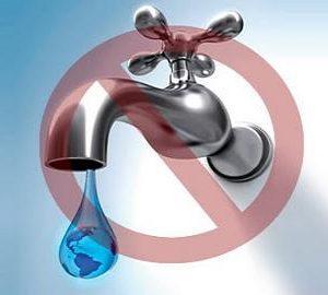 ste jueves se producirá un corte del suministro de agua para la realización de mejoras en las inmediaciones de San Lucas